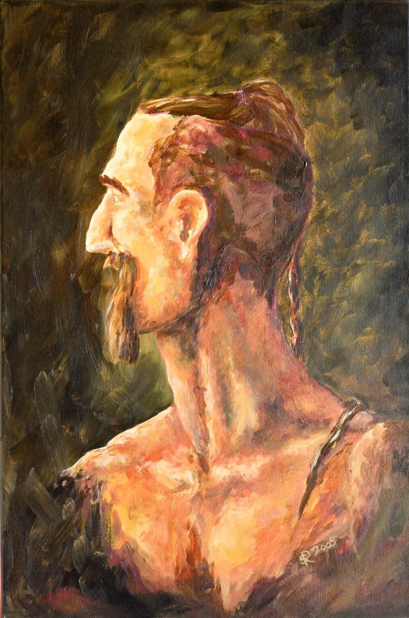 Markus Brandenburger